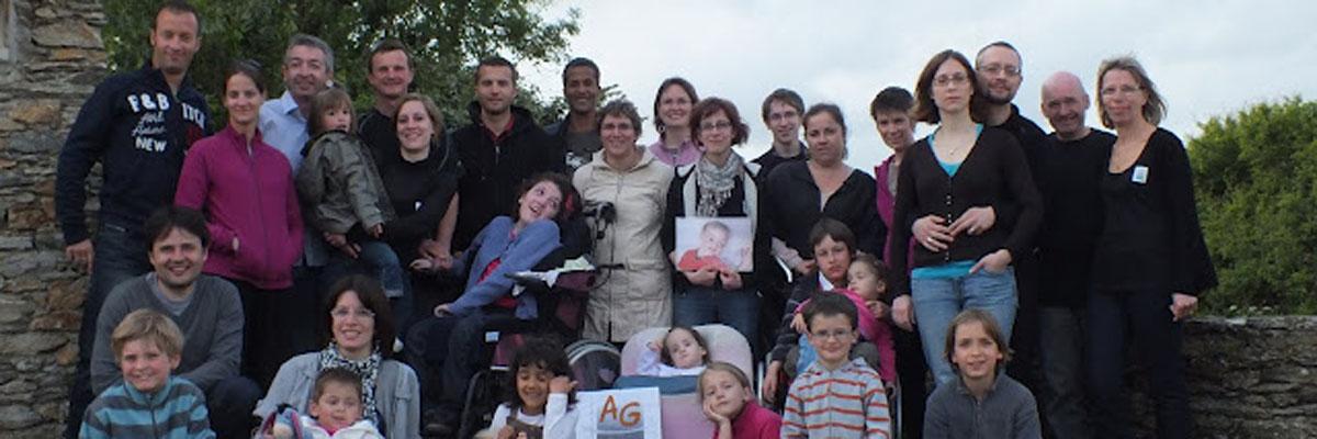 Weekend AG1-23SOLEIL – 2012